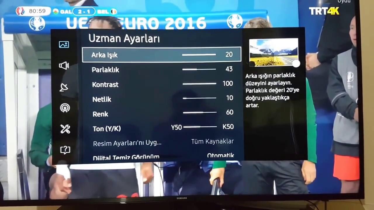 Televizyon nasıl çalışır