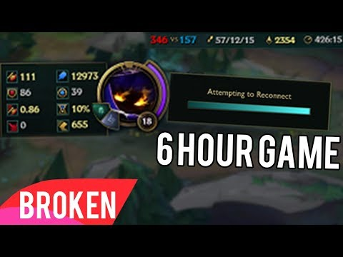 Challenger OCE Players Literally Breaking The Game In Bronze