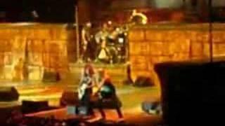 Iron Maiden - Aces High / Porto Alegre - 05/03/2008