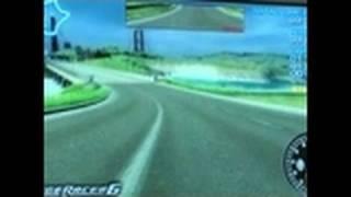 Ridge Racer 6 Xbox 360 Gameplay