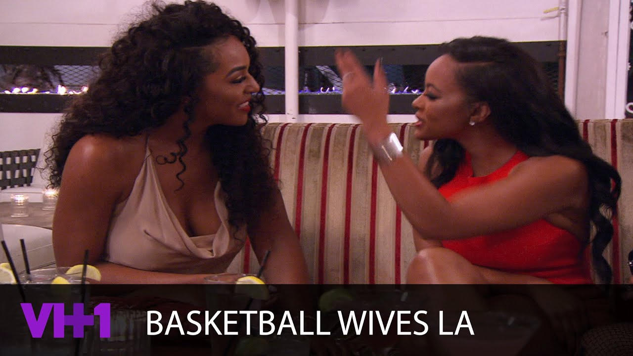 malaysia pargo dating on basketball wives