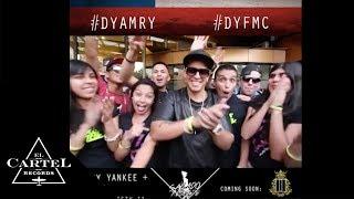 Daddy Yankee - Sábado Rebelde en Chile