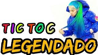 6IX9INE feat. Lil Baby - TIC TOC (Legendado/Tradução) PT-BR