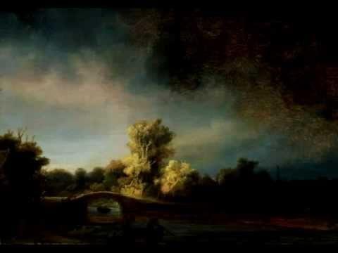 Showcase of a few of  Dallas Eddington's favorite classical art/music by Bach