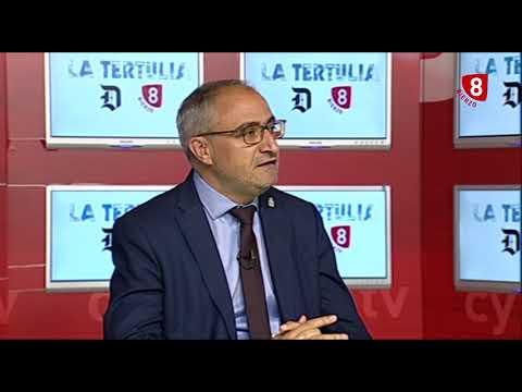 La Tertulia con Olegario Ramón, alcalde de Ponferrada