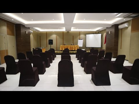 Potret Gets Business Center Kota Malang