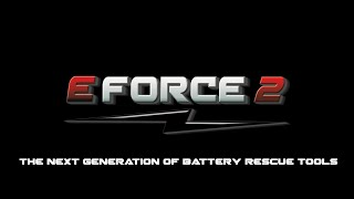 E-FORCE 2 - The next generation of Battery Rescue Tools