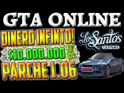 Truco De Ser Invisible En Gta 5 Para Xbox, GTA V GTA ONLINE NUEVO TRUCO DEL DINERO $1.000.000 CADA 10 MINUTOS