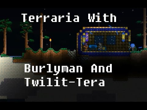 "Terraria 15 ""The only way is up!"""