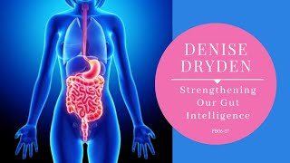 Strengthen Our Gut Intelligence - FB06 37