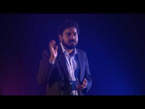 A Step Towards Personal Excellence | Antano Solar John | TEDxGITAMUniversity