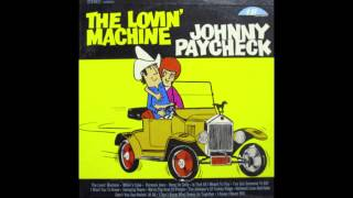 Johnny Paycheck - The Lovin' Machine