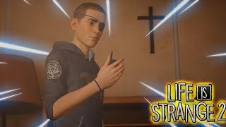 RIPRENDIAMOCI DANIEL!! - LIFE IS STRANGE 2 Let's Play/Walkthrough ITA #16