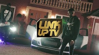 Pee Man - Get Lizzy | Link Up TV