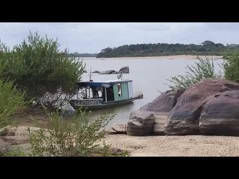 Pescaria  Caracaraí 2