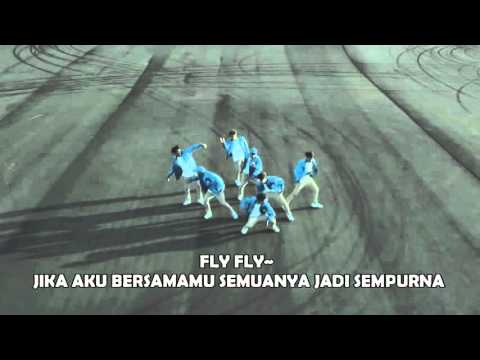 158. GOT7 - Fly (Versi Bahasa Indonesia - Bmen)