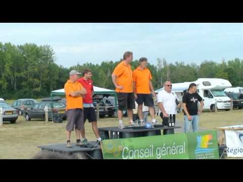 Europa cup  12eme Challenge Tulasne Trophy