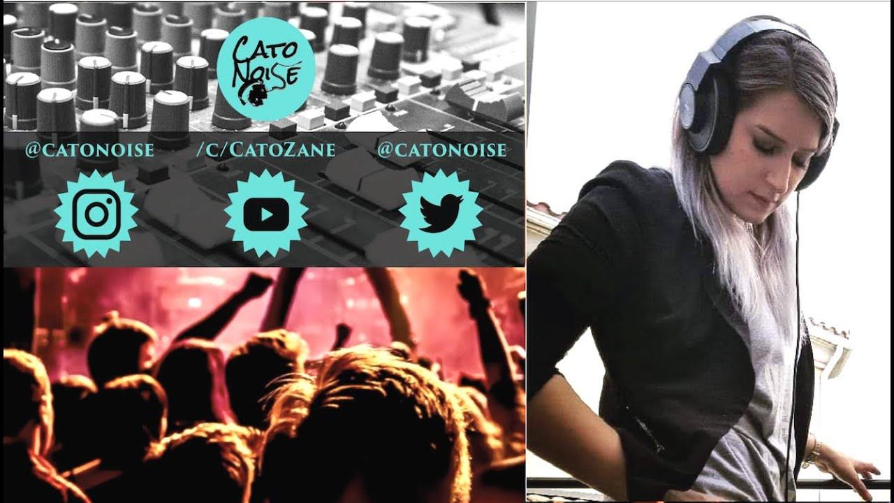 Interview w/ CATO NOISE (Audio Engineer)!