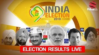 Prime Election ????  (LIVE) || Elections 2019 Results Live Telecast