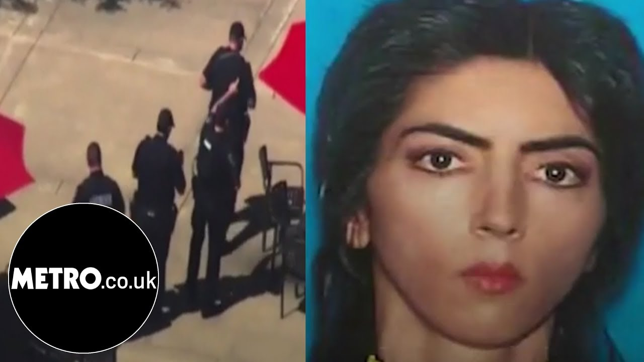 Who is Nasim Aghdam, the woman behind YouTube HQ shooting? | Metro.co.uk