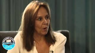 Maria Duenas - The Seamstress