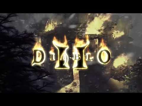 Diablo 2 - FULL STORY/LORE PLAYTHROUGH