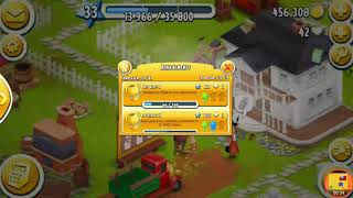 Hay day statistics ep313 part 1 october 29th 2017 stats
