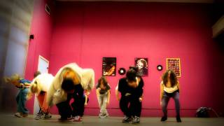 pasha trutnev choreography song demarco fyahh feb 2012