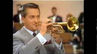 Bert Kaempfert - Treat For Trumpet (1964) - featuring Manfred Moch