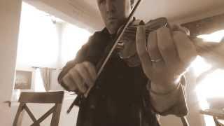 Cowboys jig - fiddle Steve