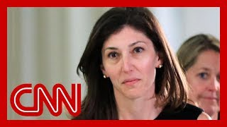 Ex-fbi Lawyer Lisa Page Targeted By Trump Breaks Silence