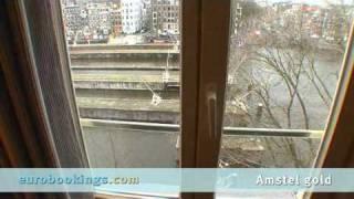 Amsterdam, Netherlands: The Bridge Hotel