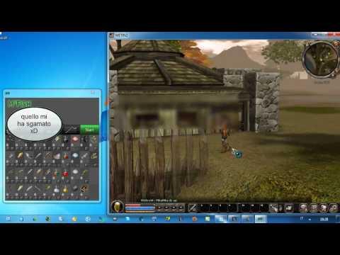 {Epic-Topic}[VideoGuida\Guida]Fishbot Metin2.it Per Tutti I Windows + Aggiornamento Guida!!!
