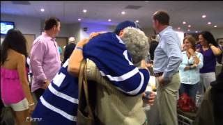 2012 Behind The Draft - Toronto Maple Leafs