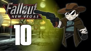 FALLOUT: NEW VEGAS (Chapter 8) #10 - Don't Eat Me Bro