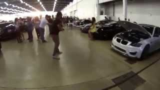 Hot import nights 2015 Dallas car round up(making sure I didn