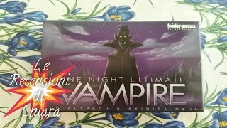 Recensioni di Chiara11: One Night Ultimate Vampire