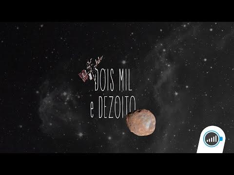 Marte - Dois mil e dezoito