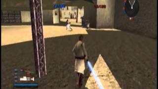Heroes vs Villains (Mos Eisley [Assault]) - Star Wars Battlefront II (Xbox)