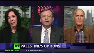 CrossTalk: Palestine