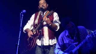 Alan Parsons Damned If I Do / Don't Answer Me at Club Nokia LA 2015