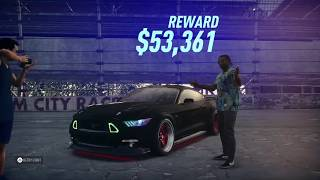 Need For Speed Heat/Helping With Rep And Money Grind/