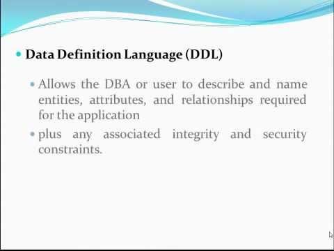 Database Languages.mp4