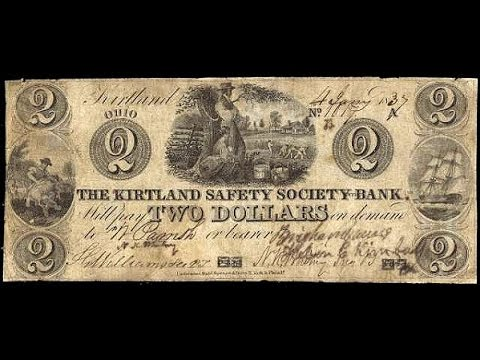 Kirtland Banking Scandal (Part 2): Why it Failed