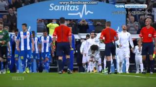 Real Madrid - Espanyol Live Translation 31.01.2016