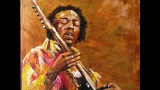 Watch Jimi Hendrix Somewhere Over The Rainbow video