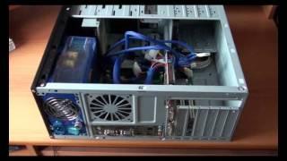 Видеокурс по сборке компьютера! Часть 2