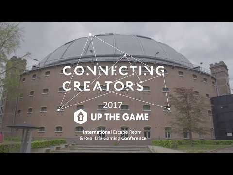 Up The Game Conference 2017 | After-movie