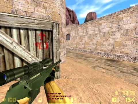 Counter-strike beta 5. 2 (january 18, 2000).