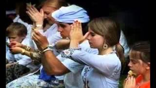 Agama Hindu ada dimana mana